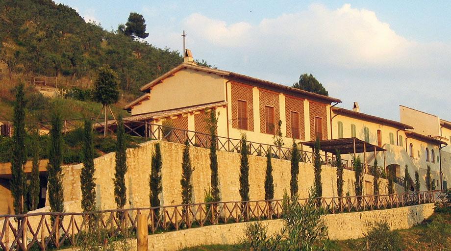 Viziteaza tinutul Umbria
