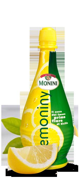 Lemoniny