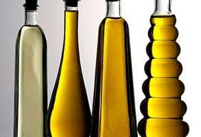 Stiti cum sa alegeti uleiul de masline?